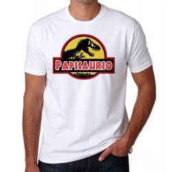 Camiseta Papisaurio